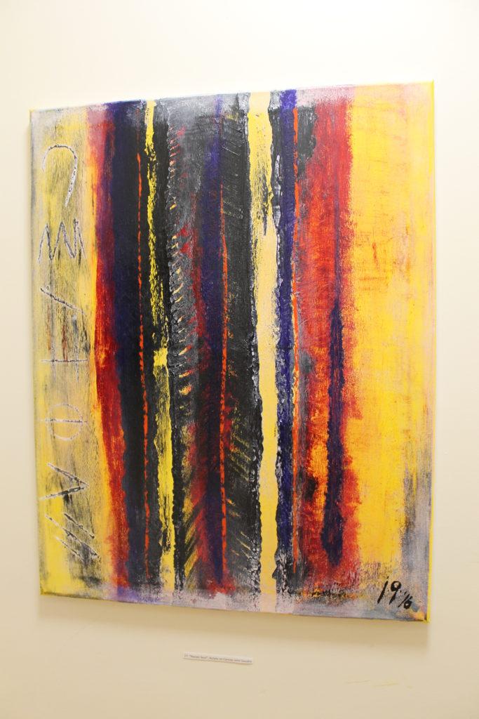 """Navajo Soul"" by John Goodro"